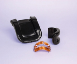 Custom Shrouding - Coil Covers