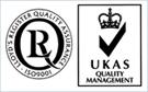 R/UKAS Logo