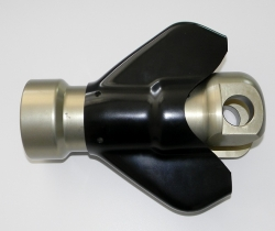 Custom Dip Moulding