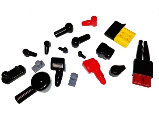 Overview of Battery Terminal covers